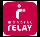 Logo MondialRelay